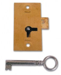 Cabinet Locks and Cupboard Locks