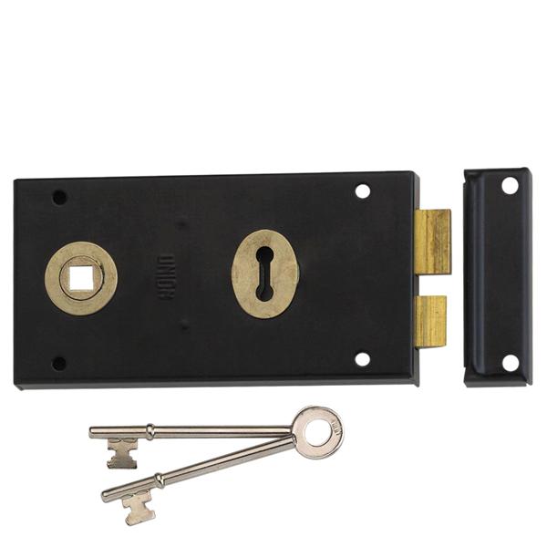 Union 1448 Rim Sash Lock Www Locktrader Co Uk