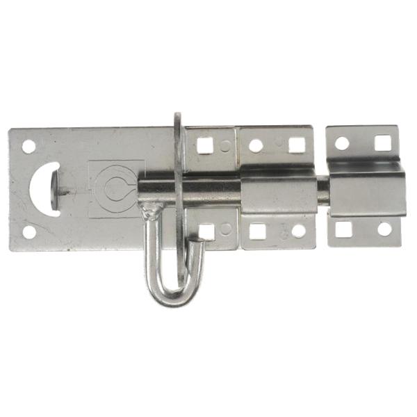 Crompton 2a Padlock Bolt Padbolt Gate Lock Www