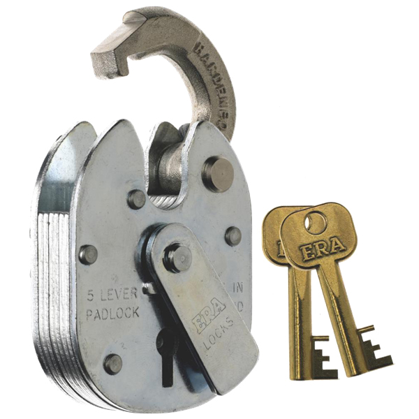 Security Lock Lever : Era lever padlock locktrader