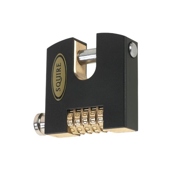 Squire Stronghold Shcb High Security Combination Padlock