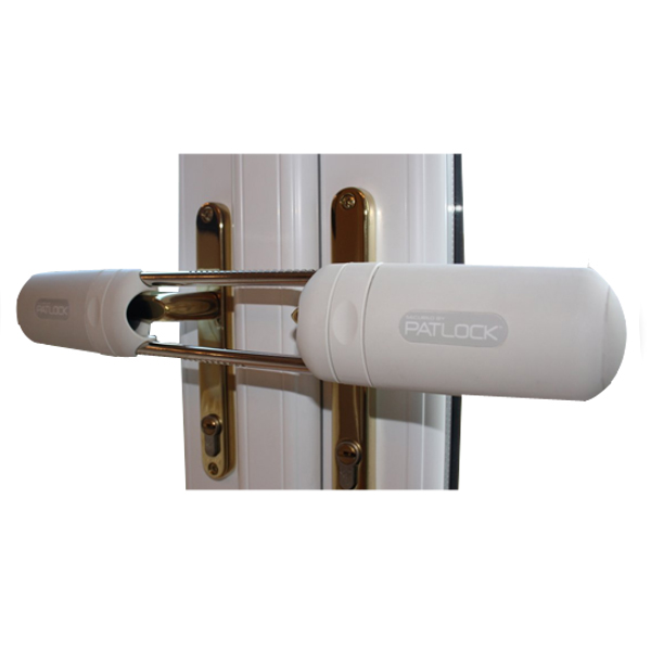 Patlock patio door handle lock locktrader patlock patio door handle lock eventelaan Image collections