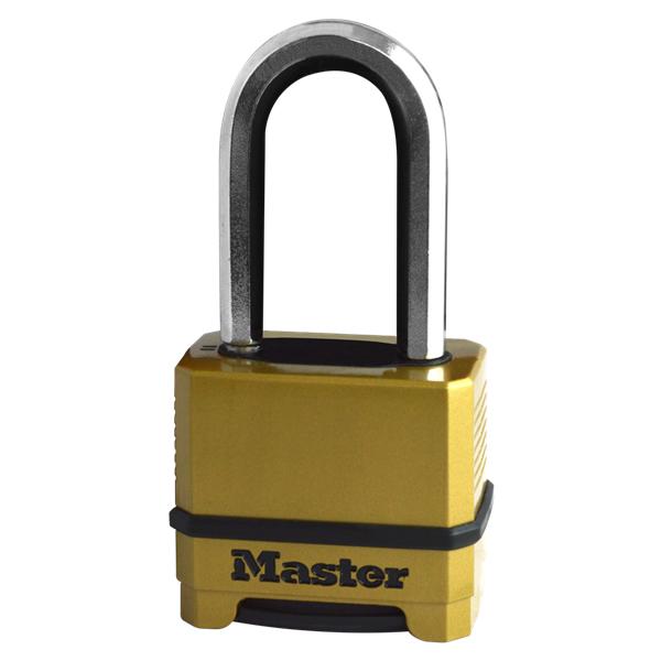 Master Lock M175 High Security Combination Padlock