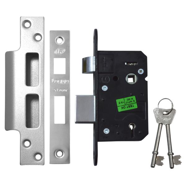 Legge 2645 5 Lever Sashlock Www Locktrader Co Uk