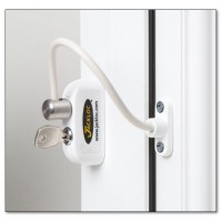 Cable Window Restrictors