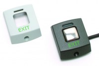 Access Control Exit Buttons