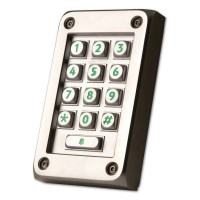Access Control Keypads