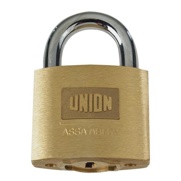 Union Chubb 1k42 Ava 10 Disc Cylinder Padlock Www