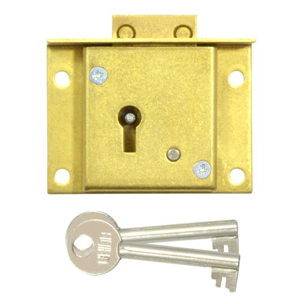 Union 4046 Till And Drawer Lock In Brass Www Locktrader Co Uk