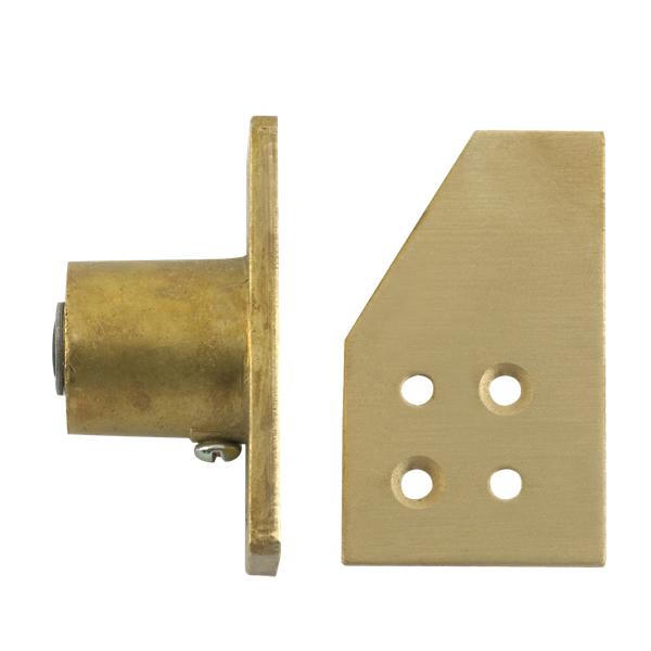Chubb Yale Ws1 Sash Window Stop Brass Www Locktrader Co Uk