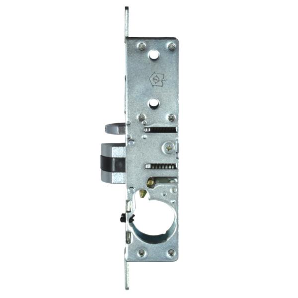 Adams Rite 4730 Screw In Cylinder Deadlatch Lock For Metal