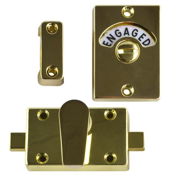 Union 8094 Bathroom Indicator Bolt Www Locktrader Co Uk