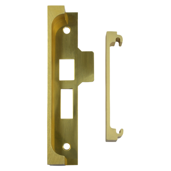 Union 2939 Rebate Kit 25mm Polished Brass