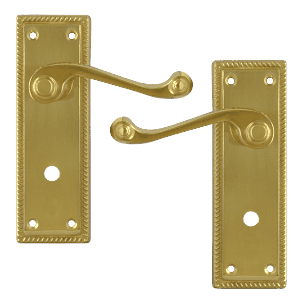 Asec georgian door furniture door handles for Door furniture uk