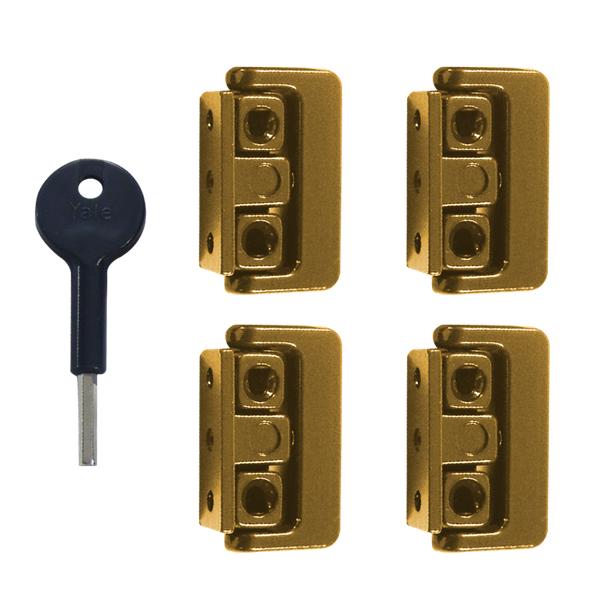 Yale Chubb 8k101 Window Lock Www Locktrader Co Uk