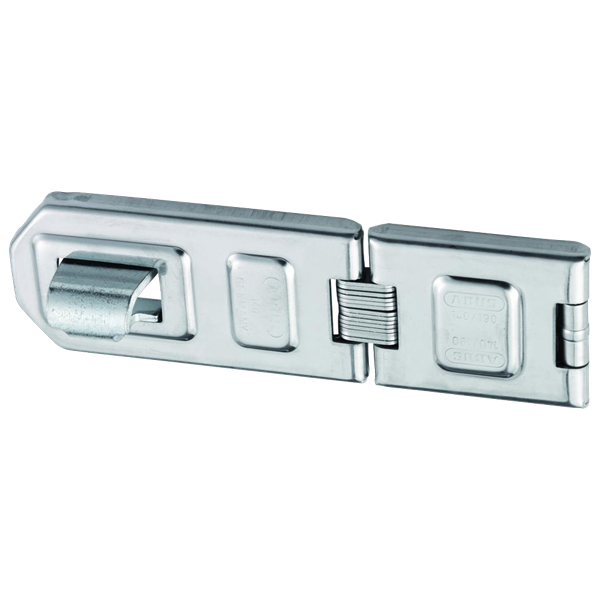 ABUS 140/190 Hasp and Staple Multi Link with Screws 190mm