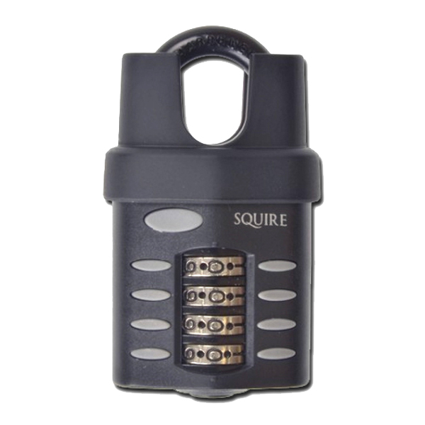 Hasp And Staple >> Squire CP40 High Security Combination Padlock - www.locktrader.co.uk