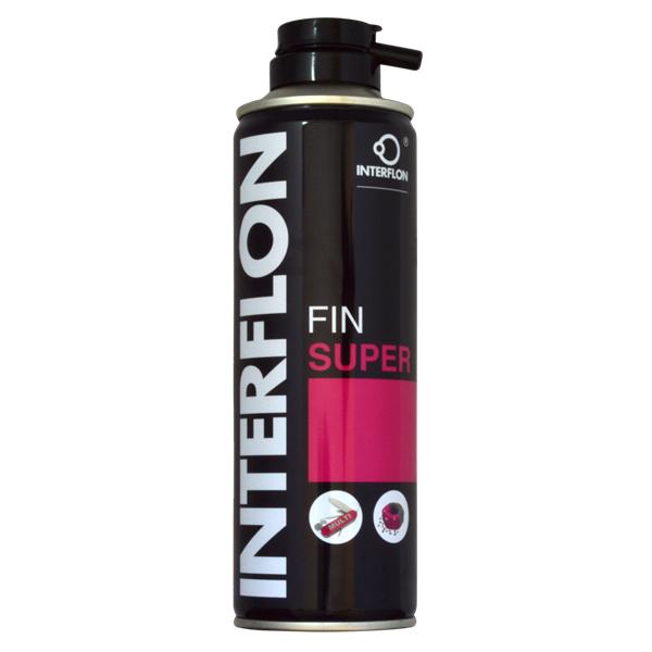 Hasp And Staple >> Interflon Fin Super high performance penetrating dry-film lubricant - www.locktrader.co.uk