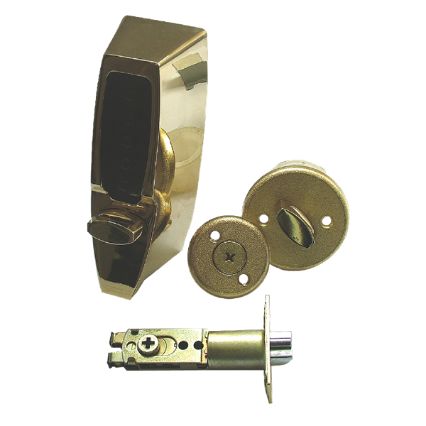 Kaba Simplex 7100 Series Small Push Button Digital Door