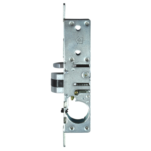 Adams Rite 4710-100 Screw in Cylinder Deadlatch for Metal Doors 22mm