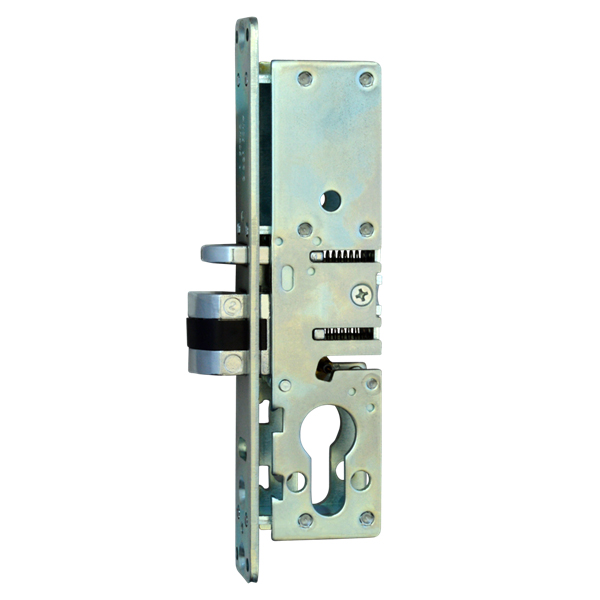 Adams Rite 4750 Euro Cylinder Deadlatch For Metal Doors
