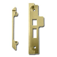 Union 2939 Rebate Kit 13mm Polished Brass
