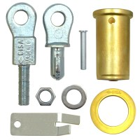 CISA 06302-60 Roller Door Shutter Locking Kit 60mm