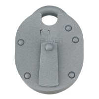 Union-Chubb 1K21 Cruiser 5 Lever Padlock 70mm