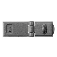 ERA 121-41 Fortress Horizontal Padbar Grey