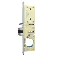 Adams Rite 4710-200 Screw in Cylinder Deadlatch for Metal Doors 24mm