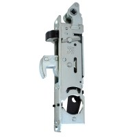 Adams Rite MS1890-250 Dead Hookbolt Latch Metal Door Lock 24mm