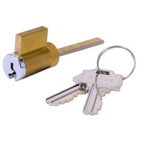 Adams Rite 8346-01 Patio Door Lock Cylinder