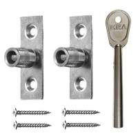 ERA 822-52 Sash Window Stop Satin
