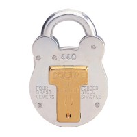 Squire Old English 440 Padlock 51mm - Keyed Alike PEF10