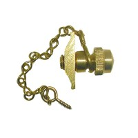 Perkins and Powell P268-A Sash Window Stop Brass