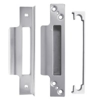 Asec Sashlock Rebate Kit 13mm Stainless Steel