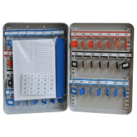 Asec Key Cabinet for 49 Keys