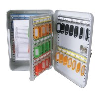 Asec Key Cabinet for 63 Keys