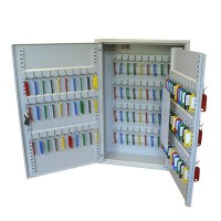 Asec Key Cabinet for 200 Keys