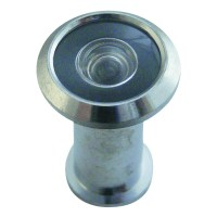 Asec Door Viewer 180 Chrome Plated