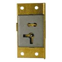 Asec 20 - 1 Lever Cupboard Lock 64mm Left Hand