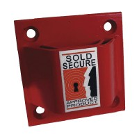 Pjb Red Alert Double Bridge Ground Anchor Www Locktrader