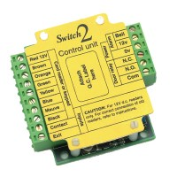 Paxton 405-321 Switch 2 Controller Unit