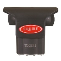 Squire LB2 Closed Shackle High Security Hasp and Staple Right Hand