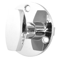 Union 5203 Thumbturn Knob Turn Chrome Plated