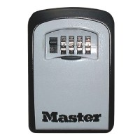 Master Lock 5401 D Wall Mount Key Storage Security Lock