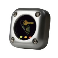 Paxton 390-747 Metal Proximity Reader for Switch2 and Net2