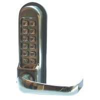Codelock CL505 Keypad Digital Door Lock No Latch Code Free