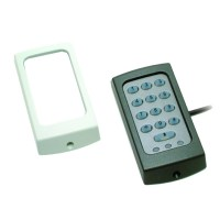 Paxton 355-110 KP50 Proximity Keypad Pre Wired