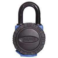 Squire ATL4 All Terrain Weatherproof Padlock 52mm